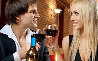 Vinařský pobyt v Lednici až na 5 dní s degustací