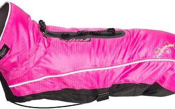 ROGZ SKINZ obleček SnowSkin Denim Rose 44 cm