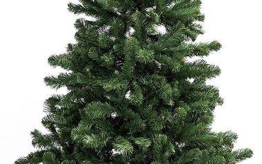 Vánoční stromeček smrk ztepilý 180 cm, HTH