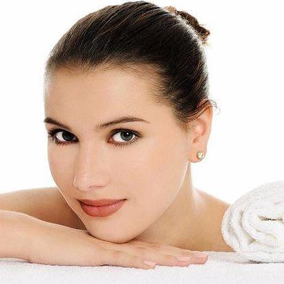 Voňavé kosmetické ošetření s bio olejíčky