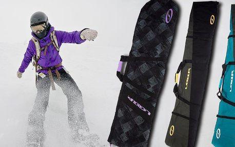 Vak na lyže nebo na snowboard