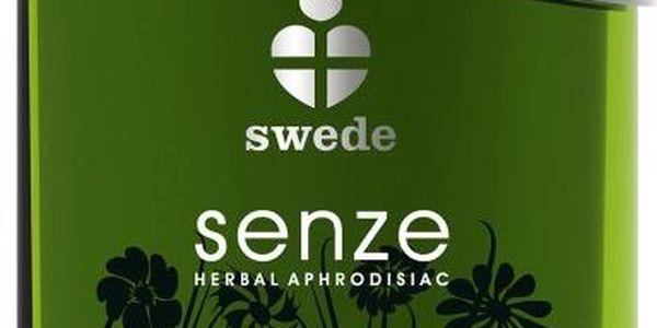 Masážní svíčka Swede Senze Vitalizing 150 ml!