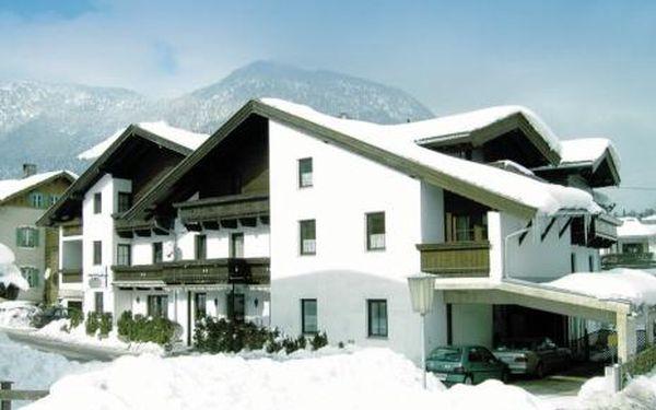 Rakousko, oblast Skiwelt Brixental, doprava vlastní, snídaně, ubytování v 3* hotelu na 8 dní
