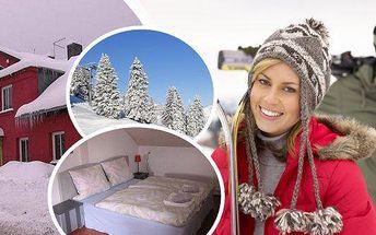 Romantické apartmány na Šumavě na 5 nebo 7 dní pro 2 osoby v apartmánovém domu Rudík v centru horského městečka Železná Ruda! Luxusní ubytování, jedinečná příroda, skiareály a Šumavská magistrála za domem! Žhavý tip na krásnou dovolenou!