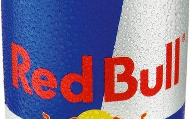 Red Bull Energy drink PET 330ml