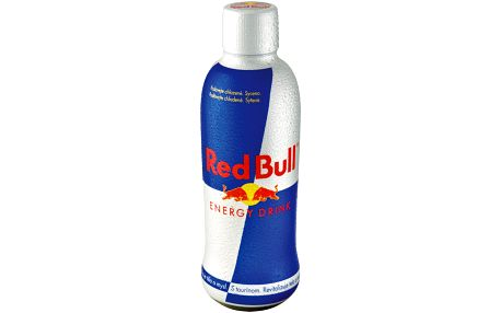 Red Bull Energy drink PET 330ml