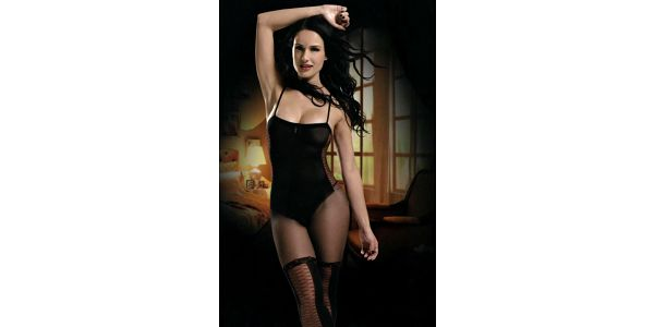 Erotický obleček
