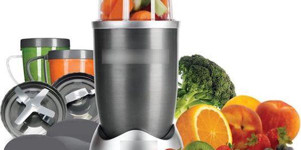 Nutriční mixér pro zachování vitaminů!