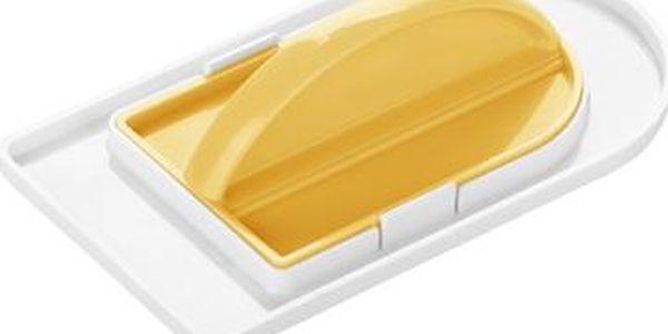 TESCOMA hladítko DELÍCIA DECO, dvoudílné, žlutá