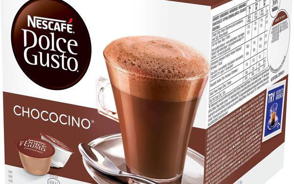Nescafé Nescafé Dolce Gusto Chococino 270g