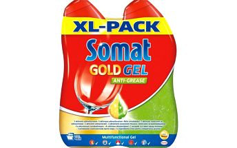 Somat MP Power Gel 48 dávek Anti Grease