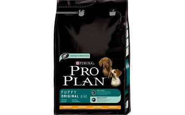 Pro Plan Puppy Original Chicken 3 kg