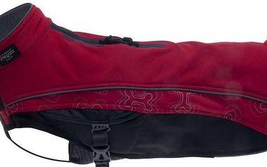 ROGZ SKINZ obleček SportSkin červený vel. 44 cm