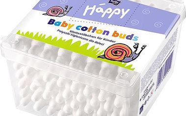 Bella Happy Vatové tyčinky 56 ks