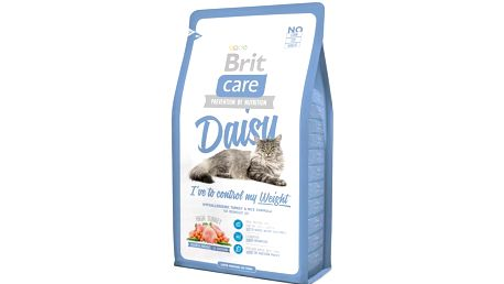 Brit Care Cat Daisy I have to control my Weight 7 kg