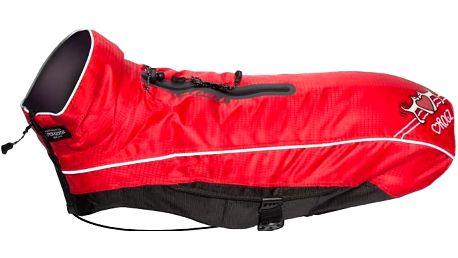 ROGZ SKINZ obleček SnowSkin Red Heart 48 cm