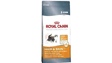 Royal Canin Hair & Skin 4 kg