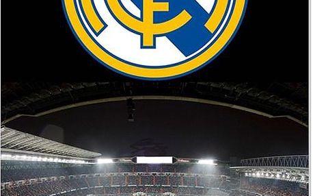 Tip Trade Osuška Real Madrid Stadion, 75 x 150 cm, 75 x 150 cm