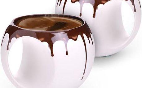 Hrnek na horkou čokoládu Chocolate Mug