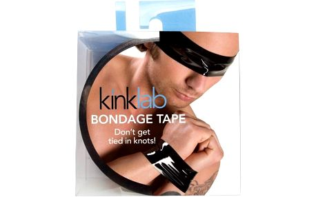 Páska na bondáž KinkLab 20 m!