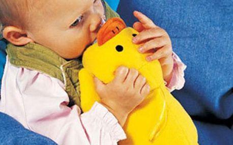 Zvířátkový obal na láhev na pití pro děti!
