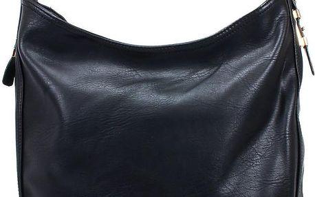 Černá kabelka 260-BB Velikost: UNI