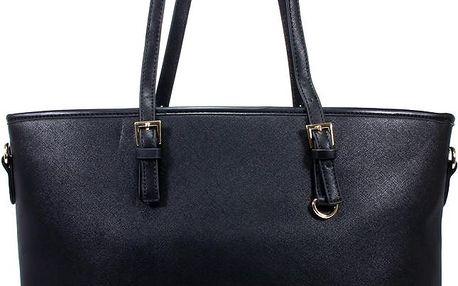 Elegantní kabelka 6033B Velikost: UNI