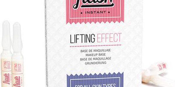 Diet Esthetic Flash Lifting Retinol 12,5ml Přípravek proti vráskám W Ampulky 5x 2,5ml proti vráskám