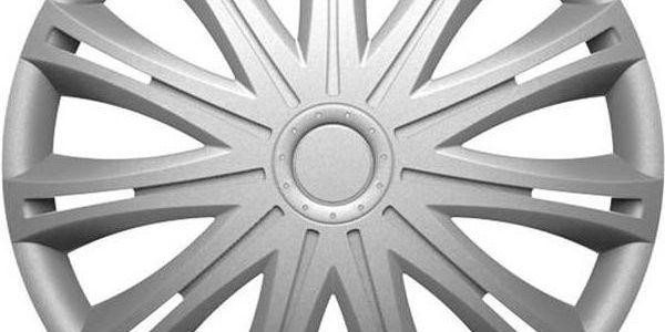 Versaco Spark 16 stříbrné