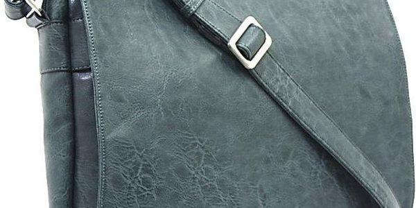 Taška na notebook Bobby Black - Blue, 36x29 cm - doprava zdarma!