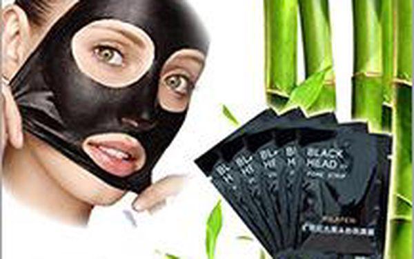 Pleťová korejská maska