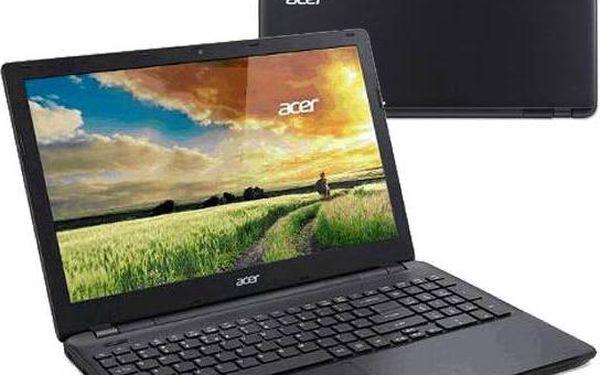 Acer Aspire E15 (E5-571G-3625) (NX.MLCEC.008) černý