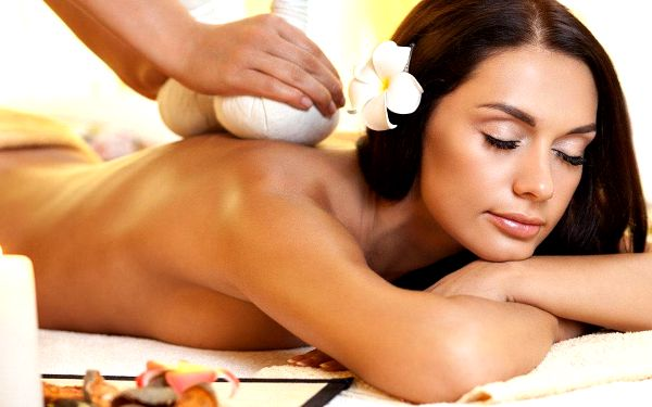 Thajská masáž pro regeneraci těla i mysli