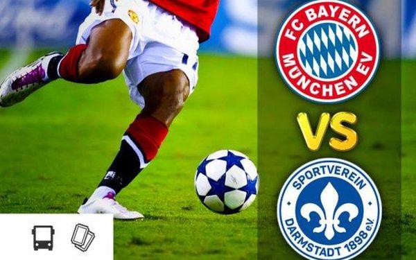 Předvánoční zájezd na Bayern Mnichov