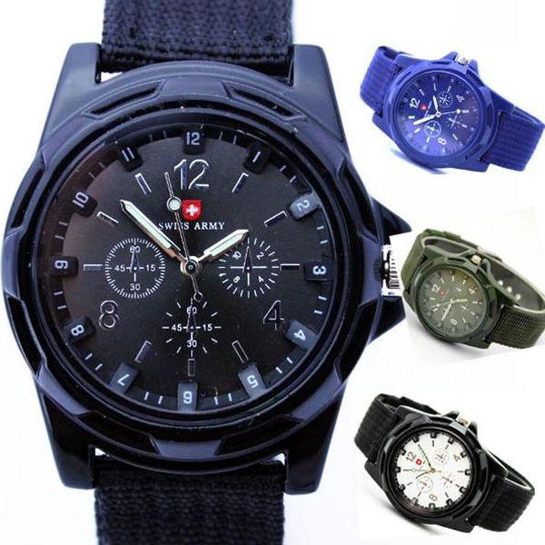 Pánské sportovní army hodinky