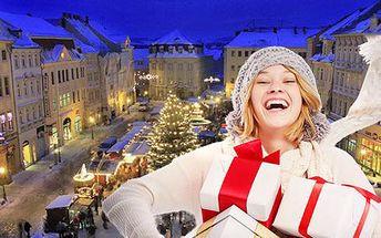 Adventní Žitava spojena s nákupy na Silvestra