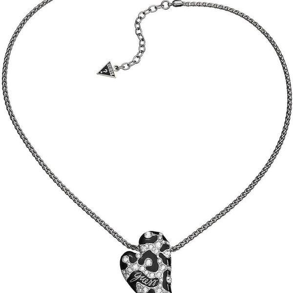 Dámský náhrdelník GUESS UBn71299