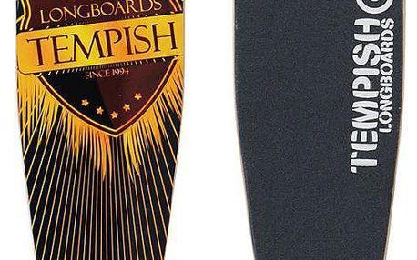 Longboard TempishAllegro