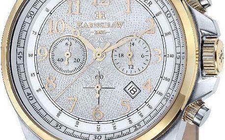 Pánské hodinky Thomas Earnshaw Commodore E08 - doprava zdarma!