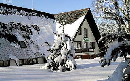 Wellnesshotel Harrachovka - Liberecký kraj (až -10%), Liberecký kraj, Česká republika, vlastní doprava, polopenze