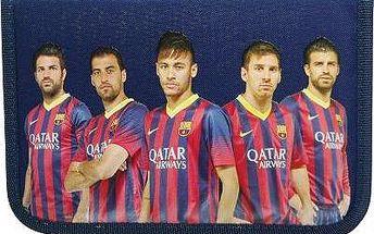 SunCe Penál s chlopní FC Barcelona