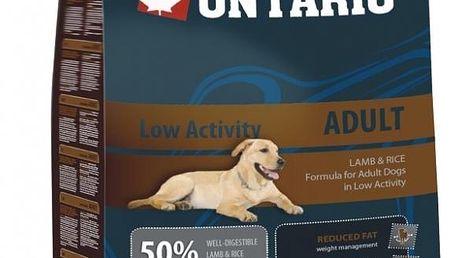 Ontario Low Activity Lamb 13 kg