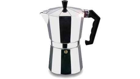 Konvice na espresso, 6 šálků BERGNER SG-3507