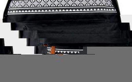 Mi-Pac - BatohNordic Black - černá, ONE