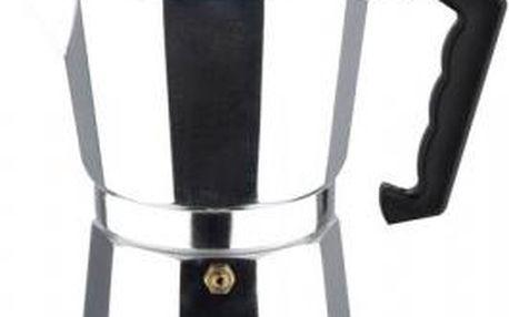 Konvice na espresso, 12 šálků BERGNER SG-3509