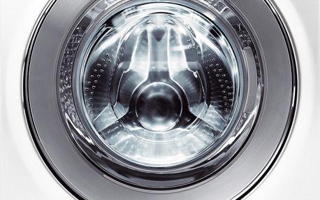Pračka se sušičkou Samsung WD 806U4SAWQ/LE