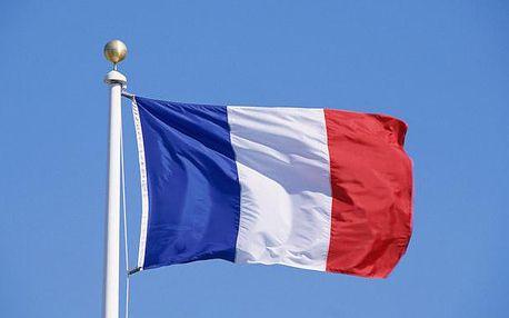 Kurz francouzštiny pro středně pokročilé až pokročilé (březen až červen, st 18:30-20:00)