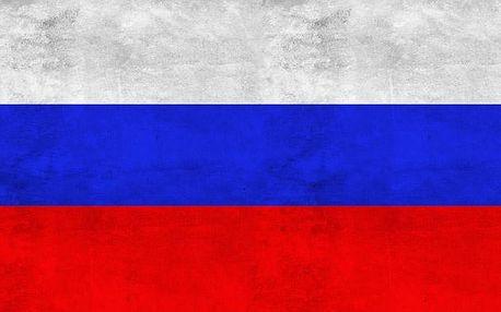 Kurz ruštiny pro začátečníky (květen až červen, čt 17:30-19:00)