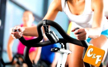 Schwinn Cycling nebo posilovna – permanentka na 5 vstupů
