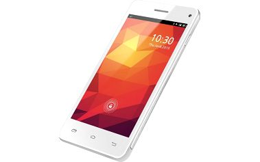 Smartphone Sencor Element P452 White